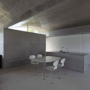 Concrete Interior De